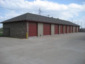 Storage Oklahoma #6 - East Moore