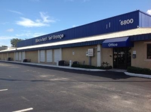 Uncle Bob's Self Storage - West Palm Beach - North Military Trail