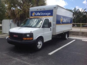 Life Storage - West Palm Beach - North Military Trail