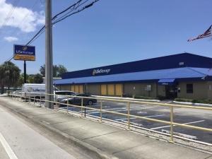 Life Storage - West Palm Beach - North Military Trail Facility at  6800 North Military Trail, West Palm Beach, FL