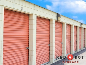 Picture of Red Dot Storage - 16th Street