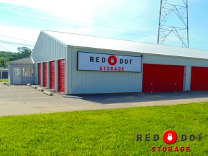 Red Dot Storage - Galena Road