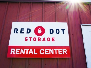 Red Dot Storage - Ford Drive - Photo 5