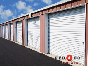 Red Dot Storage - Ford Drive - Photo 6