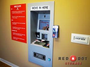 Red Dot Storage - Ford Drive - Photo 7