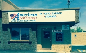 American Self Storage - Superstition