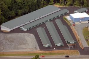 Courtyard Mini Storage - Reidsville