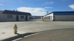 RightSpace Storage - Barstow