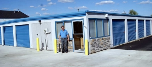 Picture of Casino Self Storage - Exchange Dr.