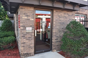 Image of CubeSmart Self Storage - Crystal Lake Facility on 7209 Teckler Boulevard  in Crystal Lake, IL - View 2