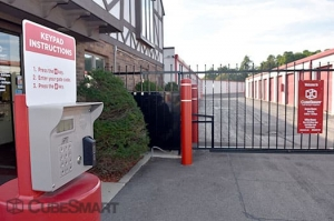 Image of CubeSmart Self Storage - Crystal Lake Facility on 7209 Teckler Boulevard  in Crystal Lake, IL - View 3