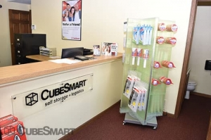 Image of CubeSmart Self Storage - Crystal Lake Facility on 7209 Teckler Boulevard  in Crystal Lake, IL - View 4