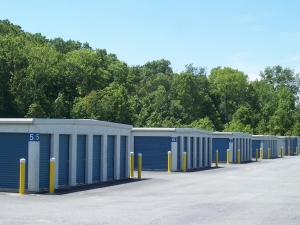 Sentinel Self Storage - Newark
