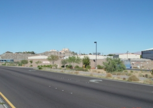 Image of Red Mountain Storage Facility on 1675 Boulder City Parkway  in Boulder City, NV - View 3