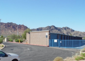 Image of Red Mountain Storage Facility on 1675 Boulder City Parkway  in Boulder City, NV - View 4