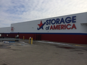 Storage of America - East Washington
