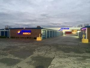 Storage of America - East Washington - Photo 2