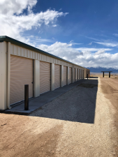 Silver-West Airport Storage - Photo 1