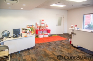 CubeSmart Self Storage - Oak Forest - Photo 5