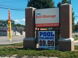 1-800-Self Storage - Melvindale - Photo 11