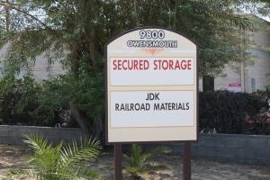 Owensmouth Secured Storage