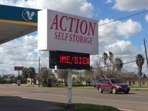 Action Self Storage
