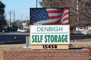 Denbigh Self Storage