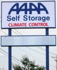 AAAA Self Storage & Moving - Charles Town