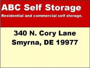 ABC Self Storage - Smyrna - 340 North Cory Lane - Photo 2