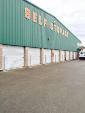 Storage Court of Parkland - Tacoma