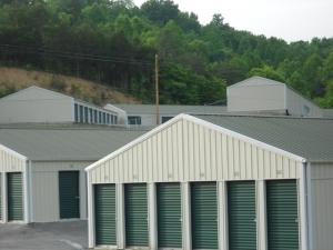 Storage Rentals of America - Morehead