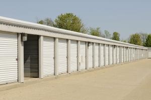 Storage Rentals of America - Georgetown