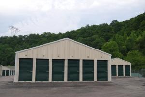 Storage Rentals of America - Winchester
