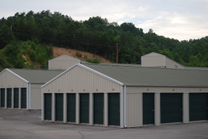 Storage Rentals of America - Paintsville
