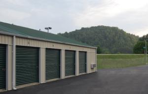 Storage Rentals of America - Salyersville