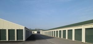 Storage Rentals of America - Hager Hill