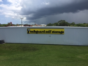 Safeguard Self Storage - Hollywood Facility at  3090 Sheridan Street, Hollywood, FL