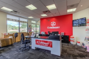 CubeSmart Self Storage - Peoria - 14800 North 83rd Avenue - Photo 6