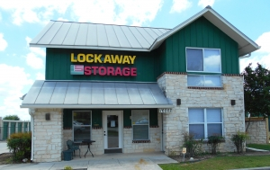 Lockaway Storage - Nacogdoches