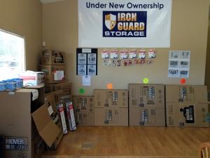 Iron Guard Storage Denton Photo 5