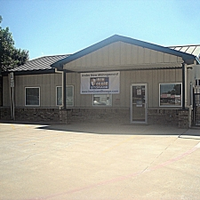Iron Guard Storage - Denton