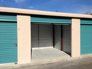 Keystone Heights Self Storage - 1029 SR 100