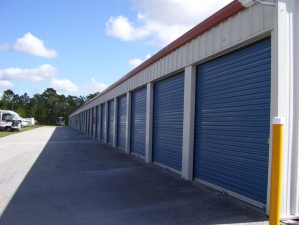 Homosassa Storage