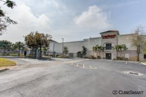 CubeSmart Self Storage - Boynton Beach - 7960 Venture Center Way