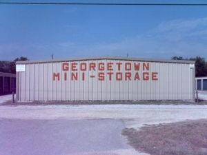 Georgetown Mini Storage