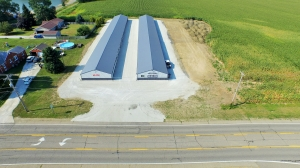 Main Street Mini Storage - Edgewater Facility at  1117 Edgewater Drive, North Pekin, IL