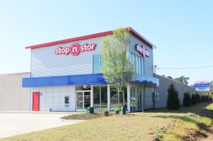 Stop N Stor Port Wentworth (HWY 21)