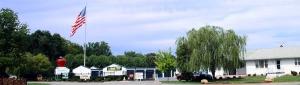 Apple Blossom U Store It Facility at  8112 John Mosby Hwy, Boyce, VA