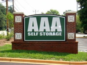 AAA Self Storage - Greensboro - W Friendly Ave.