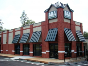 AAA Self Storage - Greensboro - W Friendly Ave.